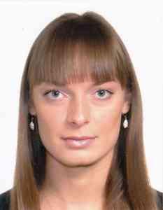 Дарья Шишко